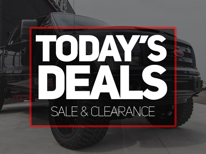 Today's deals, sale & clearance