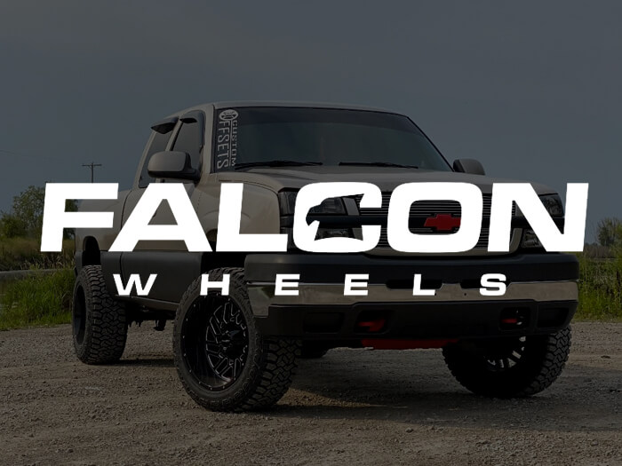 Falcon Off-Road