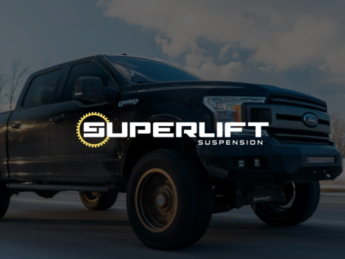 Superlift