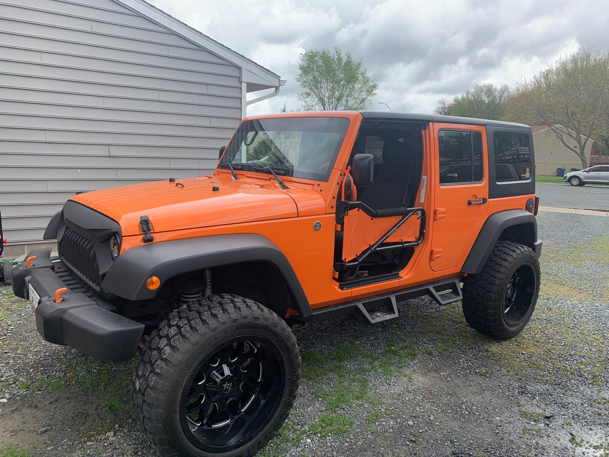 RBP 73R Jeep