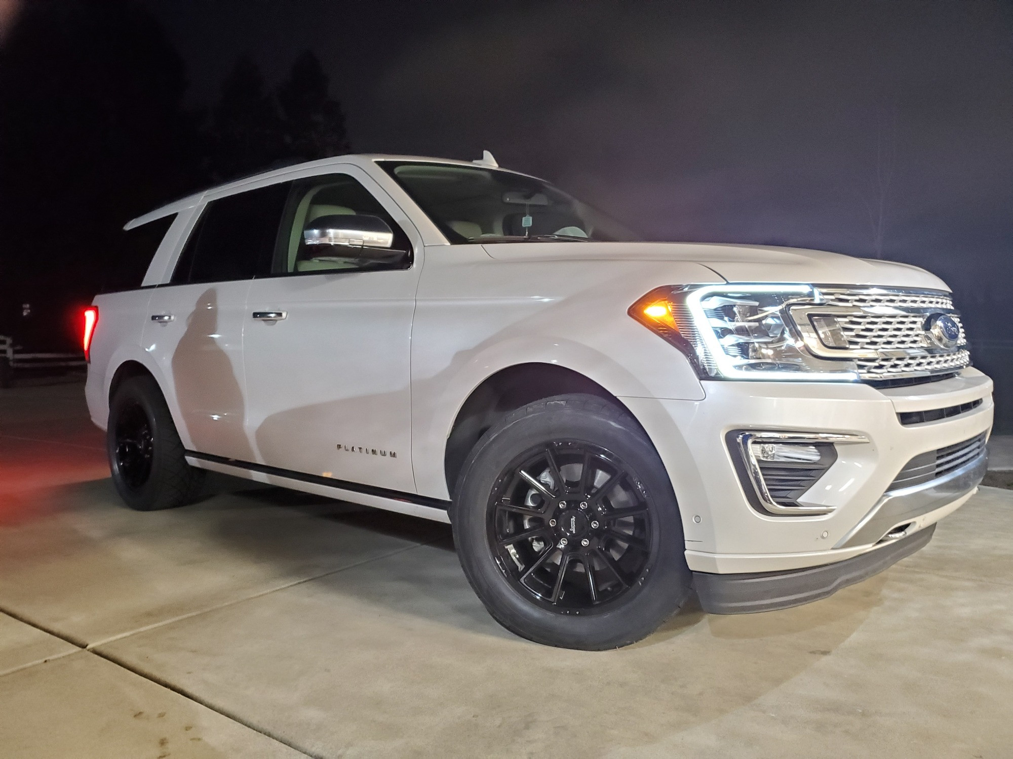 Nitto NT420S Expedition