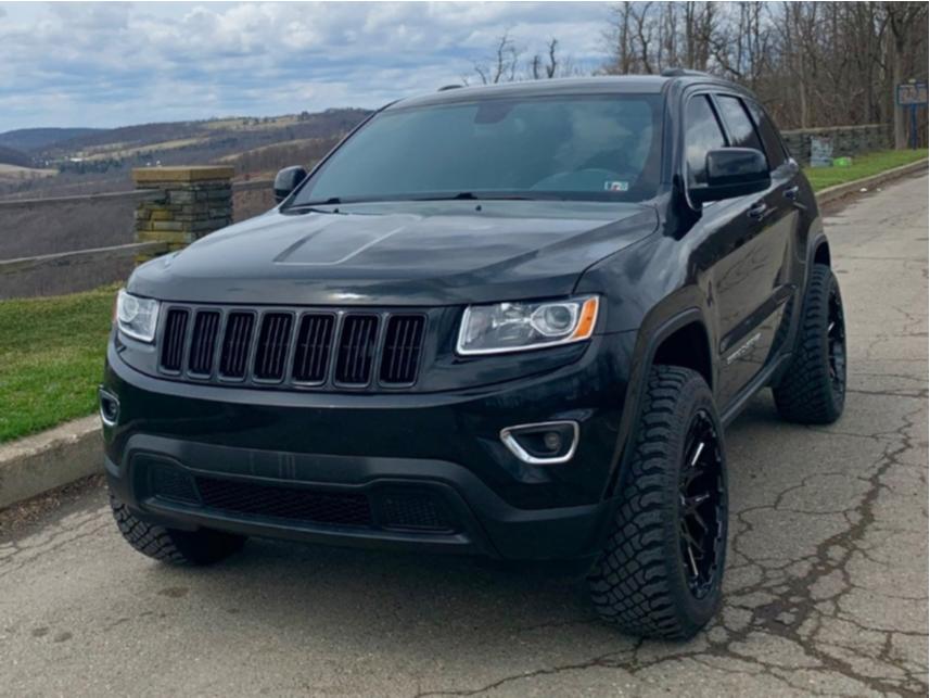 Atturo Trail Blade XT Jeep