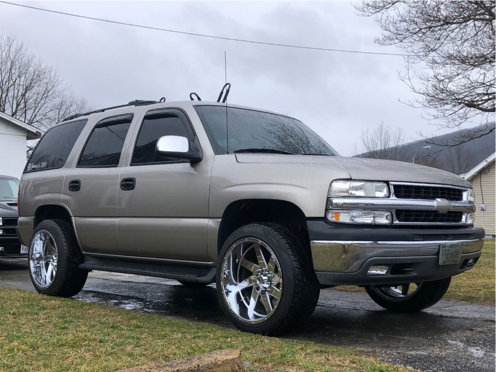 Toyo Proxes S/T Tahoe