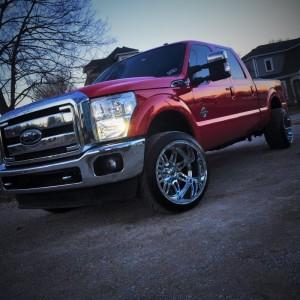 Stancedoutdiesels Truck Meet