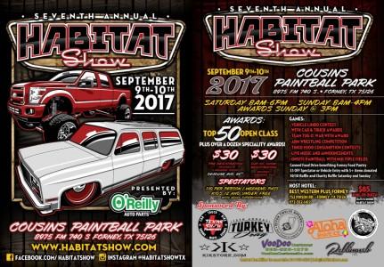 Habitat Show