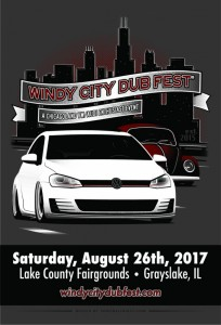 Windy City Dub Fest 2017