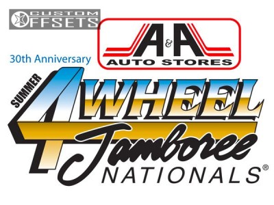 4 Wheel Jamboree Nationals