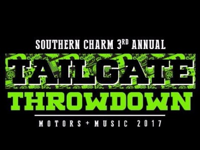 Southern Charm 3rd Annual Tailgate Throwdown