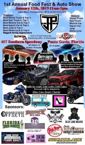 Swfl Food Fest And Auto Show