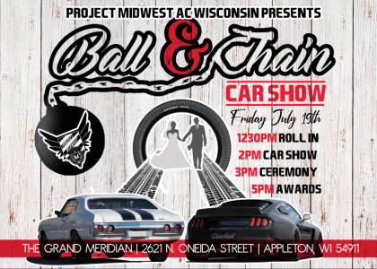 Ball Chain Car Show