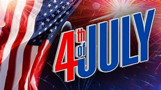4th Of July Meet