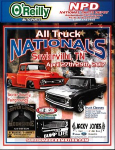 All Truck Nationals