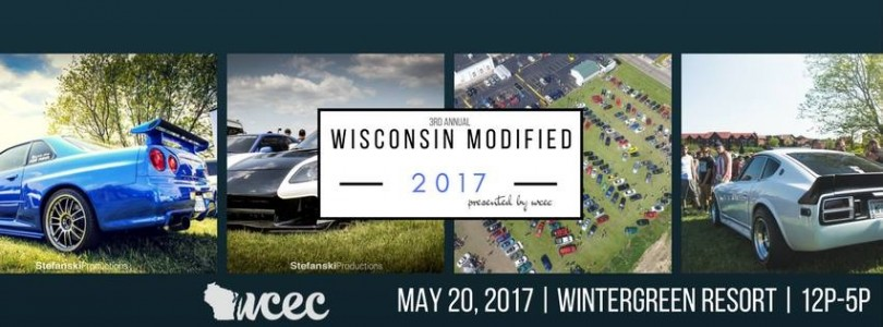 Wisconsin Modified 2017 Presented By Wcec