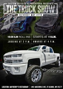 The Truck Show