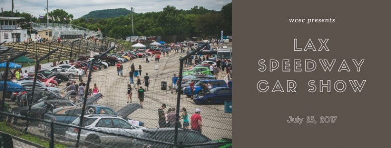 Lacrosse Speedway Car Show Presented By Wcec