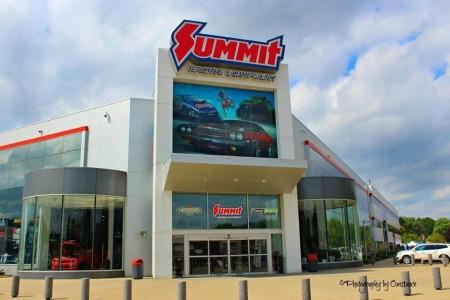 2017 Summit Racing Super Summit Car Show