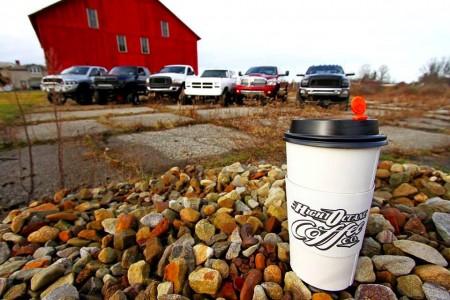 Coal N Coffees First Truck Meet