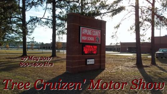 Tree Cruizen Motor Show