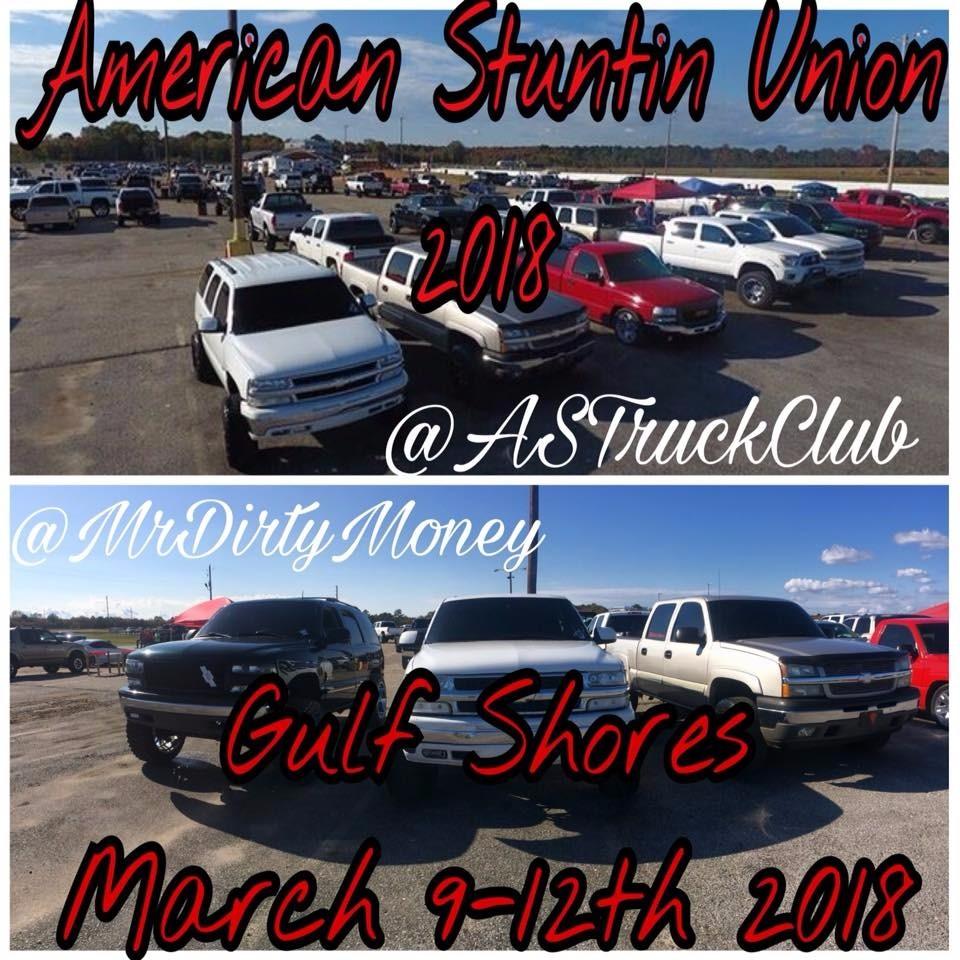 American Stuntin Union 18