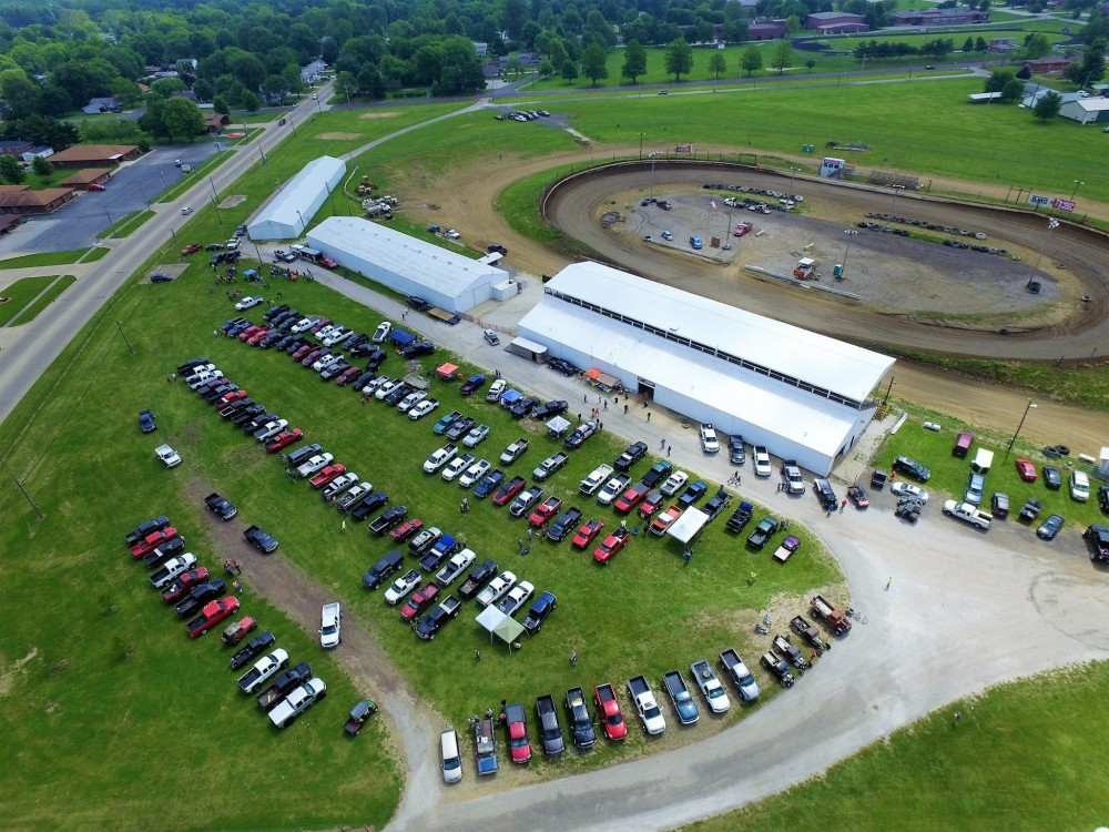 4th Annual Central Illinois Truck Show