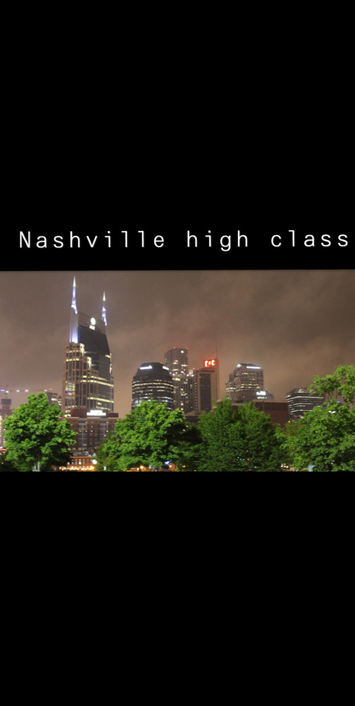 Nashville High Class Meet 4