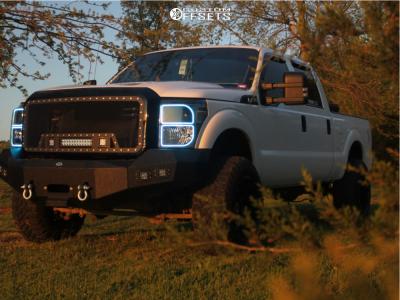 Anthem Off-Road Gunner 20x12 -44