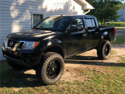 Panther Offroad 580 20x9 -12