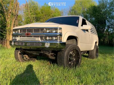 Anthem Off-Road Enforcer 20x12 -44