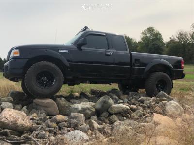 Black Rock Type 8 15x10 -35