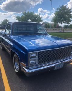 Chevy Stock 17x8 0