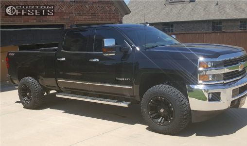 Wholesale Tires Near Me >> Chevrolet Silverado 2500 HD