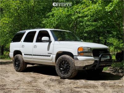 Fuel Cleaver 18x9 1