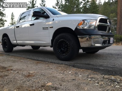 Firestone Tires Near Me >> Ram 1500 Leveling Kit