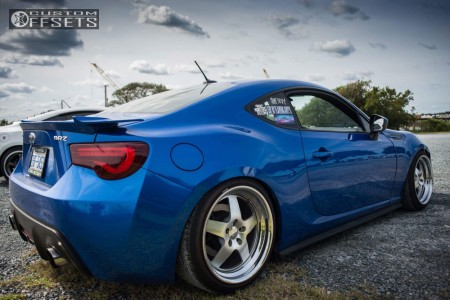 how to make subaru brz faster