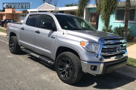 Wholesale Tires Near Me >> Toyota Tundra Stock Custom Offsets