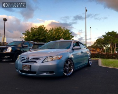 Custom Offsets  Largest Online Truck Fitment Gallery
