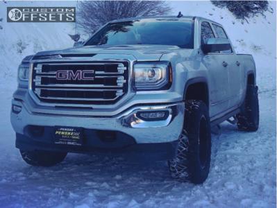 Truck Performance Shops Near Me >> GMC Leveling Kit