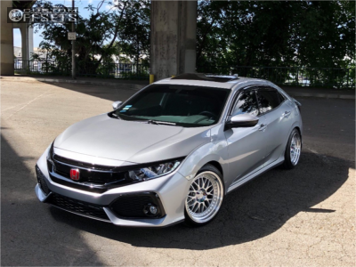 10th Gen Civic >> Honda