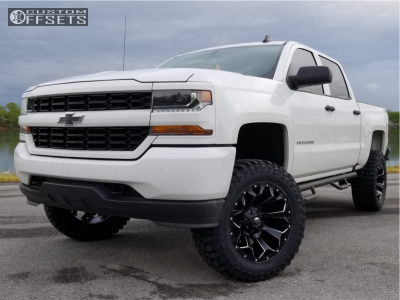 Wholesale Tires Near Me >> Chevrolet Silverado 1500
