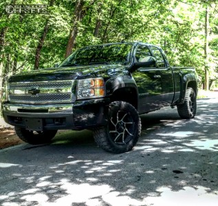 Vision Prowler 20x9 10