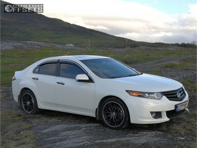 Acura - Acura tsx 18 inch rims