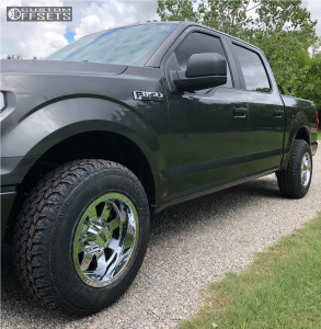 Wholesale Tires Near Me >> Ford F 150