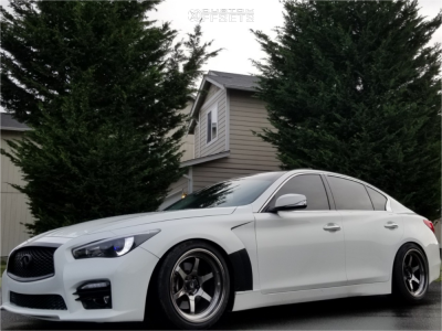 Wholesale Tires Near Me >> Infiniti Custom Offsets