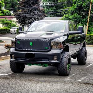 Fuel Maverick 20x12 -44