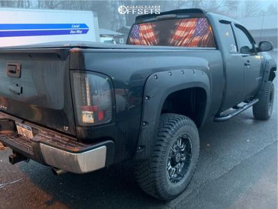 Anthem Off-Road Enforcer 18x9 18