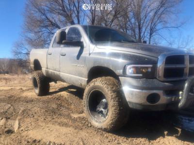 Gear Off-Road 740b 20x12 -44