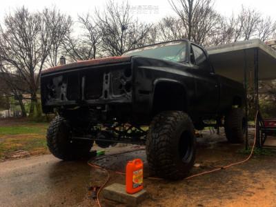 Bart Super Trucker 15x14 -76