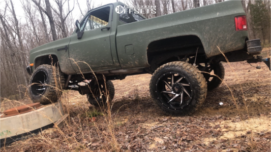 Red Dirt Road Vortex 22x14 -76