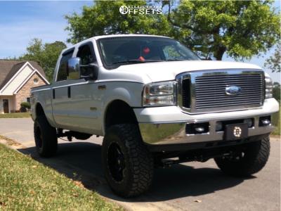 Fuel Maverick 20x9 0