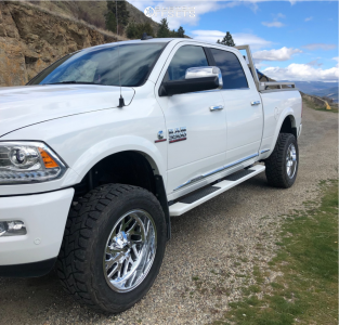Fuel Triton 20x10 -18